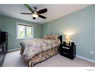 Photo 12: 1143 St Anne's Road in Winnipeg: St Vital Condominium for sale (South East Winnipeg)  : MLS®# 1531126