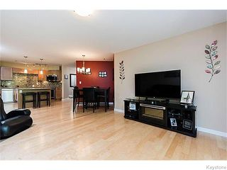Photo 9: 1143 St Anne's Road in Winnipeg: St Vital Condominium for sale (South East Winnipeg)  : MLS®# 1531126