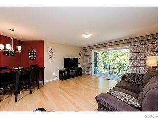 Photo 10: 1143 St Anne's Road in Winnipeg: St Vital Condominium for sale (South East Winnipeg)  : MLS®# 1531126