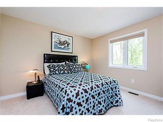 Photo 14: 1143 St Anne's Road in Winnipeg: St Vital Condominium for sale (South East Winnipeg)  : MLS®# 1531126