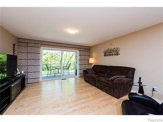 Photo 11: 1143 St Anne's Road in Winnipeg: St Vital Condominium for sale (South East Winnipeg)  : MLS®# 1531126