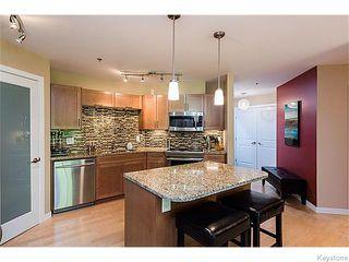 Photo 5: 1143 St Anne's Road in Winnipeg: St Vital Condominium for sale (South East Winnipeg)  : MLS®# 1531126