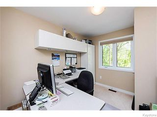 Photo 15: 1143 St Anne's Road in Winnipeg: St Vital Condominium for sale (South East Winnipeg)  : MLS®# 1531126