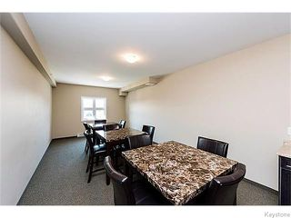 Photo 17: 1143 St Anne's Road in Winnipeg: St Vital Condominium for sale (South East Winnipeg)  : MLS®# 1531126