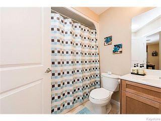Photo 16: 1143 St Anne's Road in Winnipeg: St Vital Condominium for sale (South East Winnipeg)  : MLS®# 1531126