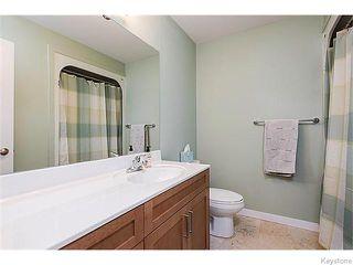Photo 13: 1143 St Anne's Road in Winnipeg: St Vital Condominium for sale (South East Winnipeg)  : MLS®# 1531126