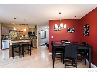 Photo 8: 1143 St Anne's Road in Winnipeg: St Vital Condominium for sale (South East Winnipeg)  : MLS®# 1531126
