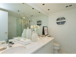 "Photo 12: T09 1501 HOWE Street in Vancouver: Yaletown Townhouse for sale in ""888 BEACH"" (Vancouver West)  : MLS®# R2020483"