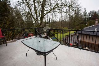 Photo 28: 6835 232 Street in Langley: Salmon River House for sale : MLS®# R2028704