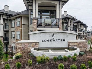 "Photo 18: 208 15155 36 Avenue in Surrey: Morgan Creek Condo for sale in ""Edgewater"" (South Surrey White Rock)  : MLS®# R2033063"