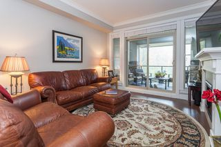 "Photo 3: 208 15155 36 Avenue in Surrey: Morgan Creek Condo for sale in ""Edgewater"" (South Surrey White Rock)  : MLS®# R2033063"