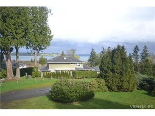 Photo 1: 3094 Island View Rd in SAANICHTON: CS Island View House for sale (Central Saanich)  : MLS®# 724824