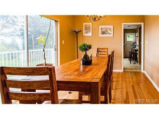 Photo 5: 3094 Island View Rd in SAANICHTON: CS Island View House for sale (Central Saanich)  : MLS®# 724824