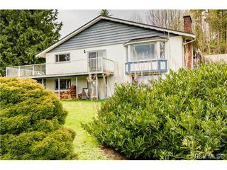 Photo 3: 3094 Island View Rd in SAANICHTON: CS Island View House for sale (Central Saanich)  : MLS®# 724824