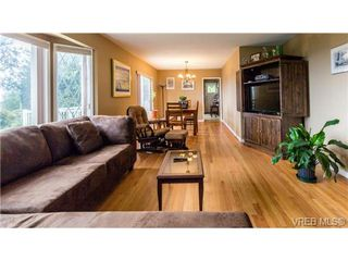 Photo 4: 3094 Island View Rd in SAANICHTON: CS Island View House for sale (Central Saanich)  : MLS®# 724824