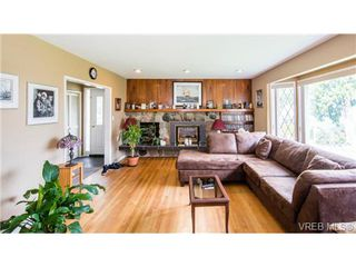 Photo 6: 3094 Island View Rd in SAANICHTON: CS Island View House for sale (Central Saanich)  : MLS®# 724824