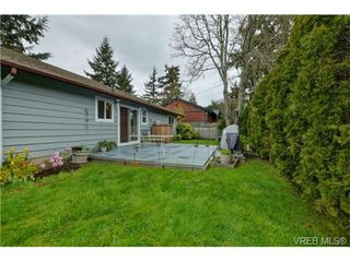 Photo 14: 2526 Toth Pl in VICTORIA: La Mill Hill Single Family Detached for sale (Langford)  : MLS®# 727198