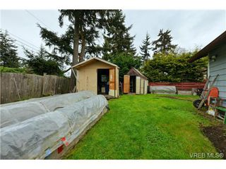 Photo 15: 2526 Toth Pl in VICTORIA: La Mill Hill Single Family Detached for sale (Langford)  : MLS®# 727198