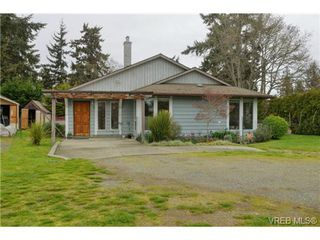 Photo 1: 2526 Toth Pl in VICTORIA: La Mill Hill Single Family Detached for sale (Langford)  : MLS®# 727198