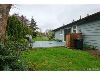 Photo 16: 2526 Toth Pl in VICTORIA: La Mill Hill Single Family Detached for sale (Langford)  : MLS®# 727198