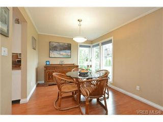 Photo 5: 2526 Toth Pl in VICTORIA: La Mill Hill Single Family Detached for sale (Langford)  : MLS®# 727198