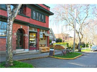 Photo 12: 203 429 Linden Ave in VICTORIA: Vi Fairfield West Condo for sale (Victoria)  : MLS®# 727710