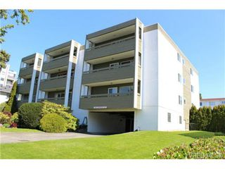 Photo 1: 203 429 Linden Ave in VICTORIA: Vi Fairfield West Condo for sale (Victoria)  : MLS®# 727710