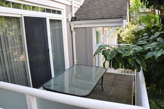 "Photo 14: 43 2422 HAWTHORNE Avenue in Port Coquitlam: Central Pt Coquitlam Townhouse for sale in ""HAWTHORNE GATE"" : MLS®# R2060921"