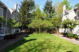 "Photo 15: 43 2422 HAWTHORNE Avenue in Port Coquitlam: Central Pt Coquitlam Townhouse for sale in ""HAWTHORNE GATE"" : MLS®# R2060921"