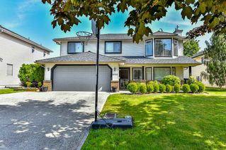 Main Photo: 15727 81A Avenue in Surrey: Fleetwood Tynehead House for sale : MLS®# R2074657