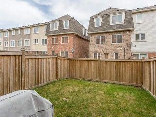 Photo 10: 77 Bevington Road in Brampton: Northwest Brampton House (3-Storey) for sale : MLS®# W3513332