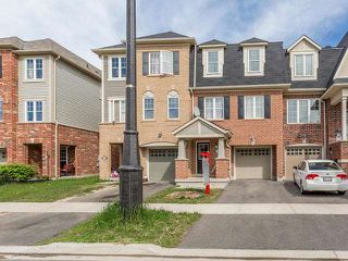 Photo 1: 77 Bevington Road in Brampton: Northwest Brampton House (3-Storey) for sale : MLS®# W3513332