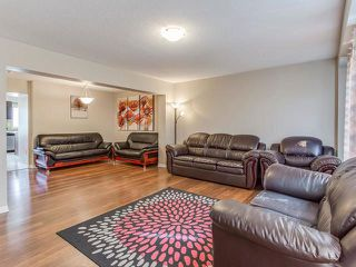 Photo 2: 77 Bevington Road in Brampton: Northwest Brampton House (3-Storey) for sale : MLS®# W3513332