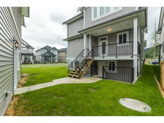 Photo 19: 35936 SHADBOLT Avenue in Abbotsford: Abbotsford East House for sale : MLS®# R2076195