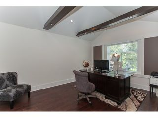 Photo 17: 4865 201 Street in Langley: Langley City House for sale : MLS®# R2077002