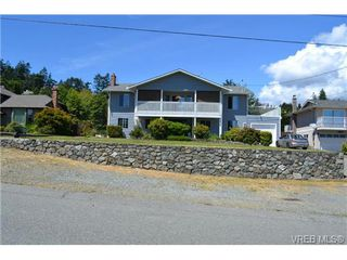 Photo 20: 3372 Pattison Way in VICTORIA: Co Triangle House for sale (Colwood)  : MLS®# 734803