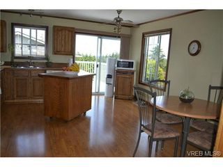 Photo 2: 3372 Pattison Way in VICTORIA: Co Triangle House for sale (Colwood)  : MLS®# 734803