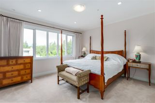 "Photo 11: 1207 NANTON Avenue in Vancouver: Shaughnessy House for sale in ""Shaughnessy"" (Vancouver West)  : MLS®# R2083974"