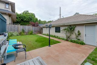 "Photo 13: 1207 NANTON Avenue in Vancouver: Shaughnessy House for sale in ""Shaughnessy"" (Vancouver West)  : MLS®# R2083974"