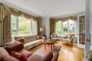 "Photo 4: 1207 NANTON Avenue in Vancouver: Shaughnessy House for sale in ""Shaughnessy"" (Vancouver West)  : MLS®# R2083974"