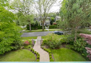 "Photo 10: 1207 NANTON Avenue in Vancouver: Shaughnessy House for sale in ""Shaughnessy"" (Vancouver West)  : MLS®# R2083974"