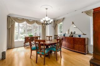 "Photo 8: 1207 NANTON Avenue in Vancouver: Shaughnessy House for sale in ""Shaughnessy"" (Vancouver West)  : MLS®# R2083974"
