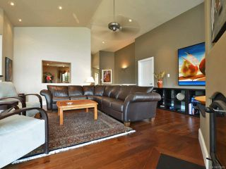 Photo 6: 201 Marine Dr in COBBLE HILL: ML Cobble Hill House for sale (Malahat & Area)  : MLS®# 737475