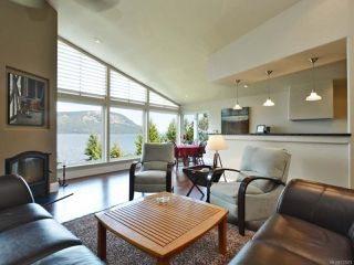 Photo 5: 201 Marine Dr in COBBLE HILL: ML Cobble Hill House for sale (Malahat & Area)  : MLS®# 737475