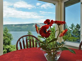 Photo 12: 201 Marine Dr in COBBLE HILL: ML Cobble Hill House for sale (Malahat & Area)  : MLS®# 737475