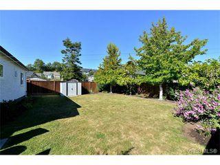 Photo 13: 539 Joffre St in VICTORIA: Es Saxe Point House for sale (Esquimalt)  : MLS®# 737791