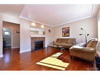 Photo 3: 539 Joffre St in VICTORIA: Es Saxe Point House for sale (Esquimalt)  : MLS®# 737791