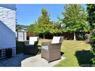 Photo 12: 539 Joffre St in VICTORIA: Es Saxe Point House for sale (Esquimalt)  : MLS®# 737791