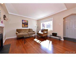 Photo 4: 539 Joffre St in VICTORIA: Es Saxe Point House for sale (Esquimalt)  : MLS®# 737791