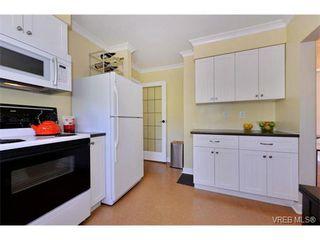 Photo 6: 539 Joffre St in VICTORIA: Es Saxe Point House for sale (Esquimalt)  : MLS®# 737791